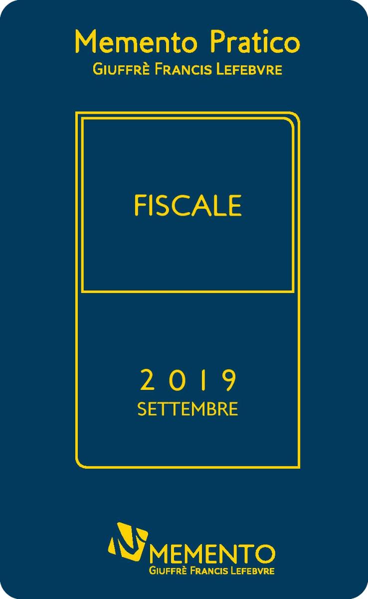 Memento Fiscale