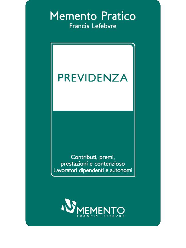 Memento Previdenza